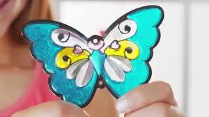 gelarti paint u0026 display precious gems gem drops youtube