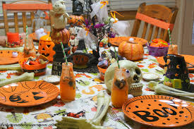 halloween party decoration ideas for kids halloween party