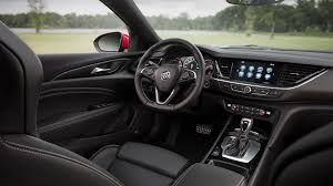 opel commodore 2018 2018 buick regal gs first official images are out