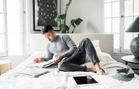 makeover tips 5 easy bedroom makeover tips for better sleep life by daily burn