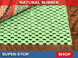 rug pads for laminate floors rug pad warehouse