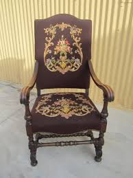 tall back chairs high back chair king throne red high back