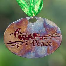 accessories ornaments from war to peace