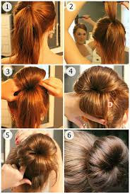 How To Make Easy Hairstyles At Home by 171 Best Peinados Y Trenzas Images On Pinterest Braids