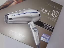 Hair Dryer Volume review frieda volume dryer my highest self