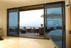 Large Exterior Doors Best Sliding Patio Doors Door Styles