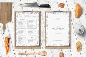 menu design resources food menu for work design resources pinterest food menu