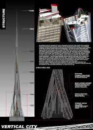 The Plans For The 1 55 Mile High Skyscraper In You Guessed It Dubai