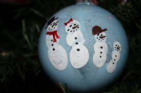 painted ornaments the happy home management