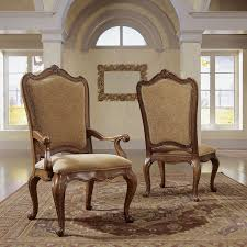 Universal Dining Room Sets Amazon Com Villa Cortina 11 Piece Double Pedestal Dining Set
