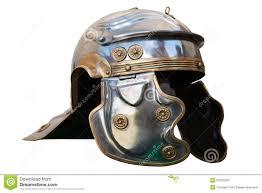 roman military helmet stock photo image 55222325