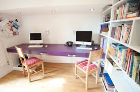 home office 30 brilliantly beautiful shared home office ideas for your household