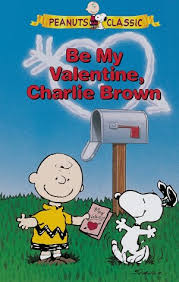 peanuts be my brown vhs duncan