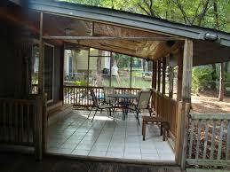 Open Patio Designs Open Porch Designs