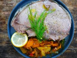 comment cuisiner le fenouille thon au fenouil et aux tomates recettes de cuisine marciatack fr