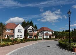 woodford garden village new 3 4 u0026 5 bedroom homes in cheshire