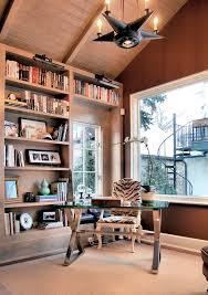 Home Office Bookshelf Ideas Home Office Bookshelf Ideas Home Office Traditional With Star