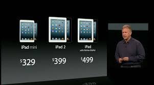 ipad mini 32gb black friday apple reveals ipad mini 7 9