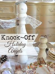 Christmas Angel Table Decorations by 708 Best Angles Images On Pinterest Christmas Crafts Christmas