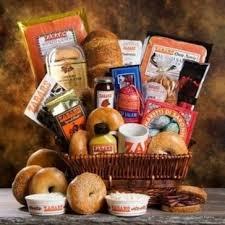 zabar s gift basket zabar s mail order shipping nationwide