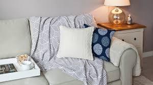 jeté de canapé gris perle plaid gris offres exclusives sur westwing