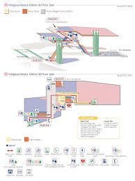 yukigaya otsuka ikegami line route tokyu corporation