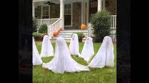 Halloween Decorations Outdoor Homemade by Easy And Cheap Halloween Decorations Of Diy Homemade Ideas For