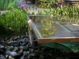 modern water feature water features in the garden modern ponds garden fountains and