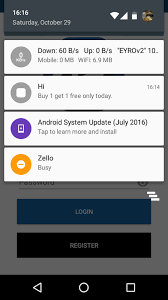 push notifications android how to send push notification android mobile apps from mesosfer baas