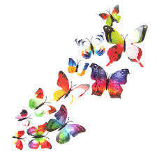 butterfly decorations for home 100 butterfly decorations for home 15 3d paper butterflies