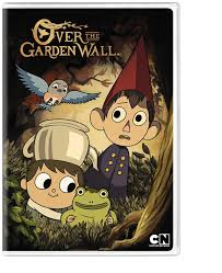 amazon com cartoon network over the garden wall elijah wood