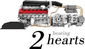 laferrari engine motorburn laferrari is the hybrid tech powered future of