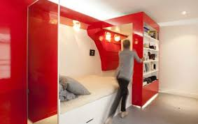 Movable Walls For Apartments Movable Wall Storage Mapo House And Cafeteria