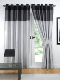 Grey Curtains 90 X 90 Black Gray Curtains Best Curtains Drapes Images On