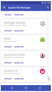 android device manager apk superb file manager for android