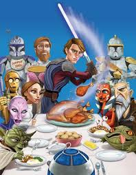 happy thanksgiving image galaxy at war the clone wars mod for