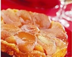 tarte tatin cuisine az recette tarte tatin simple et rapide