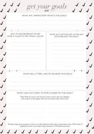 goal setting worksheet goal setting worksheet goal settings and