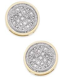 baby diamond earrings baby diamond earrings shop for and buy baby diamond earrings