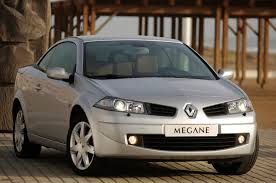 renault megane 2005 interior renault megane cabriolet 2003 2005 features equipment and
