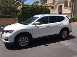 nissan rogue invoice price 2017 nissan rogue sv 370 mo dsr leasing