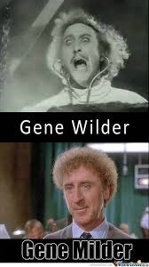 Gene Meme - rmx gene by pweissfellner meme center