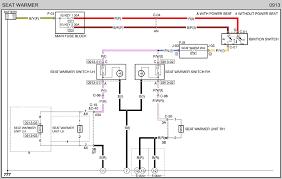 2007 seat wiring diagram 2007 wiring diagrams instruction