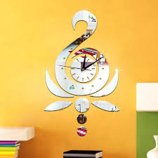bedroom wall clock gallery home wall decoration ideas