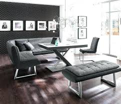 Black Kitchen Table With Bench Awesome Bench Kitchen Dining Room