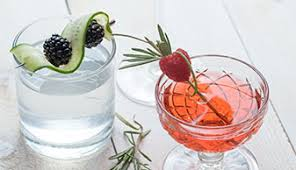 Drink Garnishes Homegrown Patio Party Dierbergs Markets