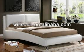 Faux Leather Bed Frames 2014 Design Size Faux Leather Bed 1846 View