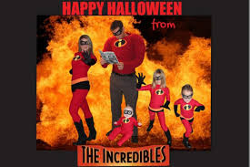 Jack Jack Halloween Costume Incredibles 11 Brilliant Ideas Family Costumes Blow