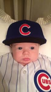 cubs newborn fan club chicago cubs on twitter youngest cubs selfie ever see if your
