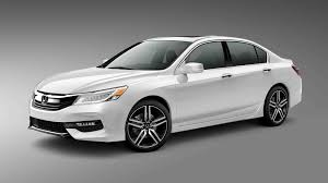 honda white car what u0027s the difference between the 2016 and 2017 accord dow honda